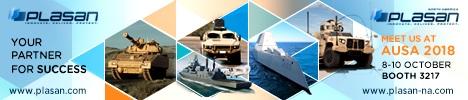 Plasan armoured vehicle manufacturer armour solutions