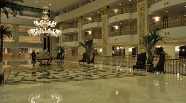 VOGUE HOTEL GÖYNÜK & ANTALYA KEMER