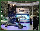 During the international defense and security LAAD exhibition, which is currently underway in Rio de Janeiro, Israel Aerospace Industries' (IAI) group and subsidiary ELTA Systems Ltd. intensifies efforts to penetrate the Brazilian defense market by signing an agreement of investment and cooperation with electronic company IACIT.