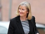 Tory MP Sarah Wollaston is a leading Remainer who has warned about the dire consequences of leaving the EU