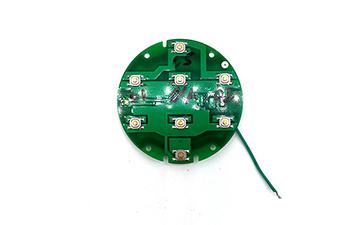 智能控制驱动板KGL1014