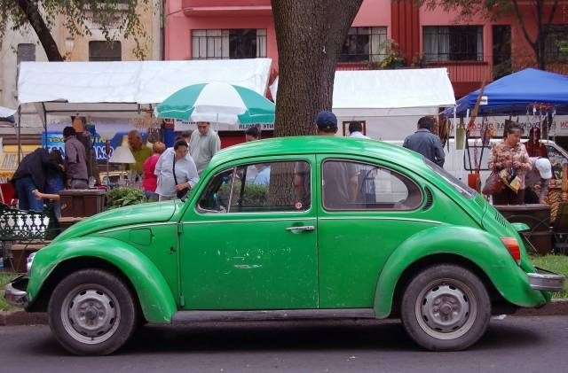 Magnificent Used Volkswagen Beetle Mexico Value