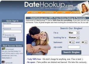 What To Talk About With A Guy On A Hookup Site