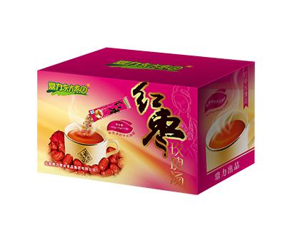 红枣玫瑰汤效果图(正面)