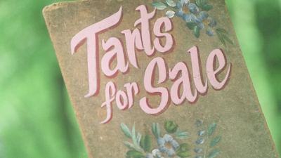 tarts for sale