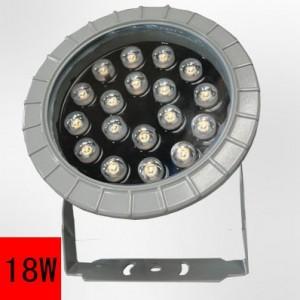 led投光灯18w