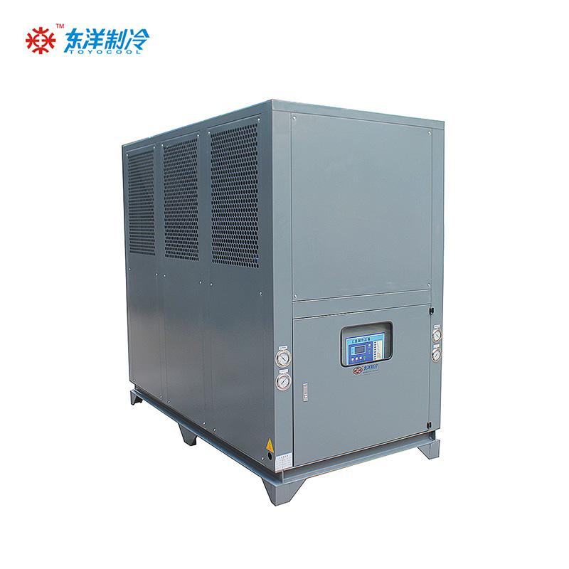 东洋TY-20A箱式风冷冷水机 深圳冷水机厂家