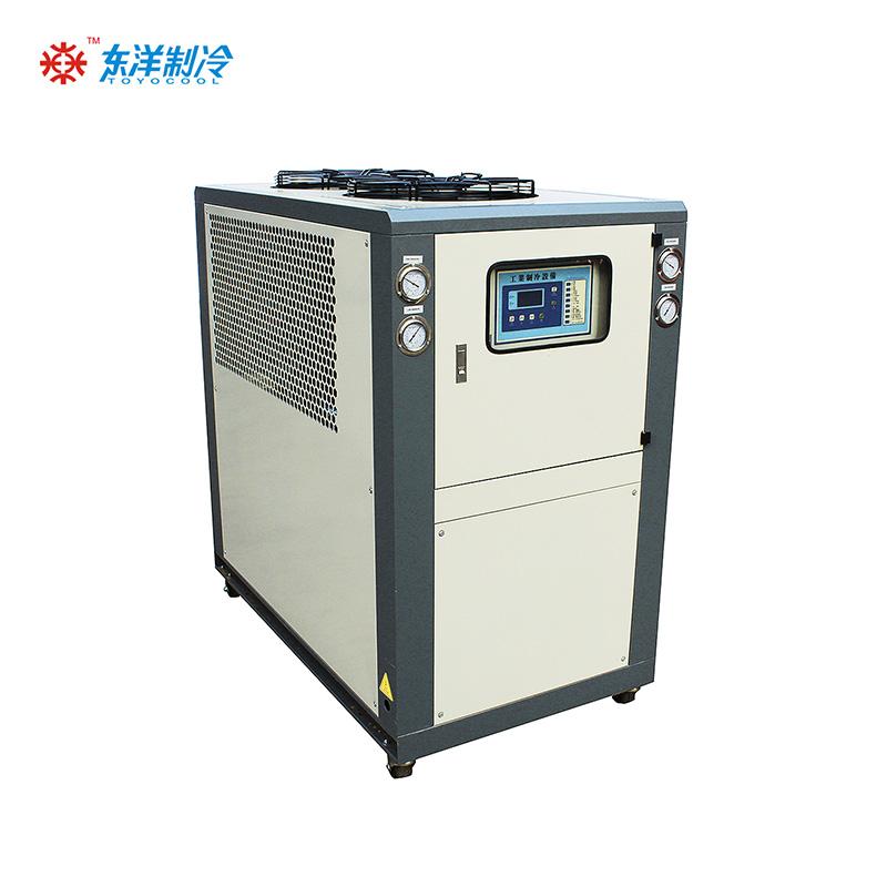东洋TY-15A箱式风冷冷水机