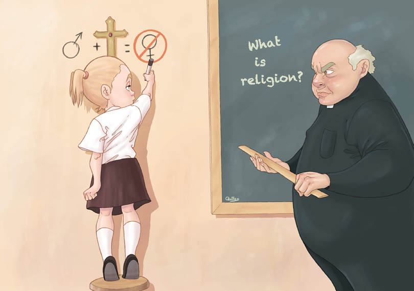 teaching_religion