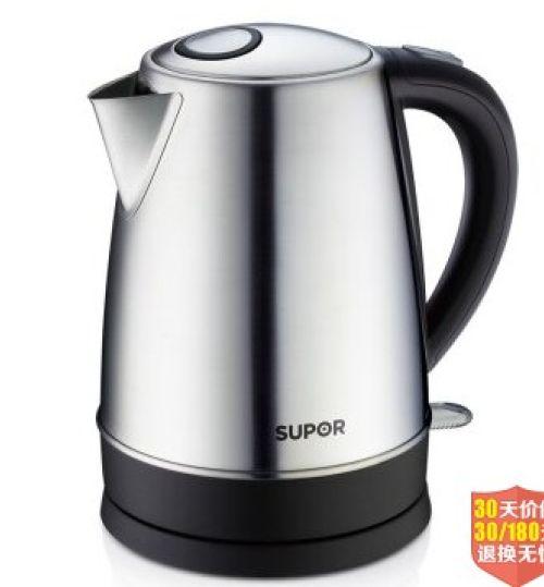 苏泊尔(supor) 电水壶 SWF17K2-180