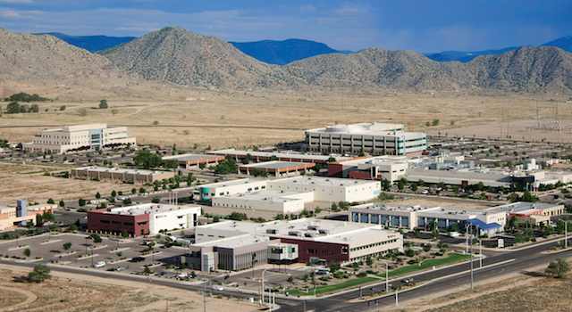 Battelle and Boeing to bid jointly for Sandia Labs management