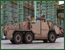Sydney's Baker & Provan has unveiled the first of 89 top-line 6x6l military vehicles manufactured for the Australian Defense Forces. Defence Minister David Johnston will unveil the first Australian assembled vehicle at St Marys in Sydney on Friday, August 29, 2014.
