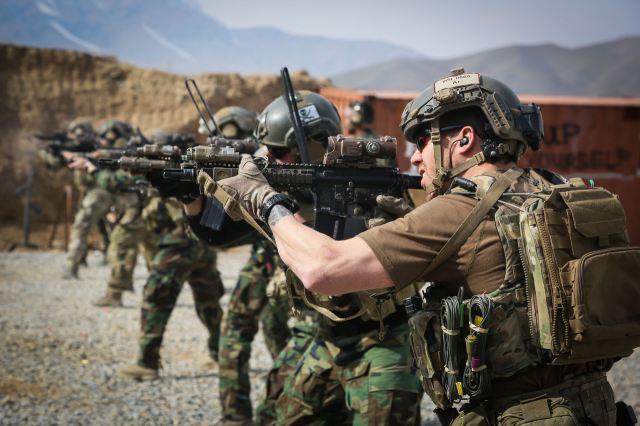 United States will send 250 more Special Forces in Syria for the fight against Islamic State 640 001
