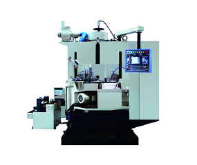YHDM580B  高精度数控立式双端面磨床