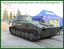 One more time, the Polish Defence Industry shows its ability to develop new defense technologies with an Hybrid-electric tracked vehicle technology demonstrator APG which was presented for the first time at the International Defence Industry Exhibition MSPO 2012.