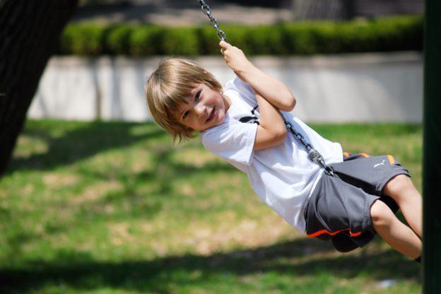 Sposób na migrenę u dzieci inny niż leki