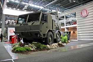 IDET 2015 pictures Web TV Television video photos images International Defence Security Technologies fair exhibition Brno Czech Republic