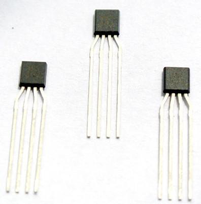 线性砷化镓霍尔元件芯片