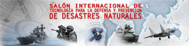 SITDEF 2015 show daily news visitors exhibitors information International Defense Technology Exhibition Prevention of Natural Disasters Lima Peru