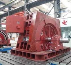甘肃TDMK(TM)系列大中型同步电机