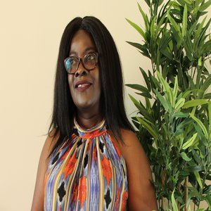 Ms. Florence Budu-Manuel