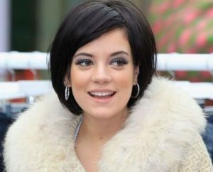 Lily Allen Net worth UK
