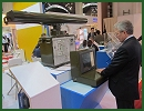 "At Defexpo 2014, the International Defense Exhibition in New Delhi, India, Ukroboronprom Ukrainian Defense Industry presents a mobile 2D surveillance solid state radar ""Delta"". The radar system was developed by Kvant Radar Systems Scientific Research Institute."