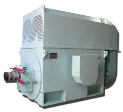河南中型高压三相异步电动机YKK系列