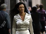 Zarah Garde-Wilson has lashed out at her former colleague known as Informer 3838, saying she knew she had turned 'dual agent'. Pictured arriving at court in 2005