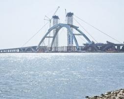 辽东湾大桥