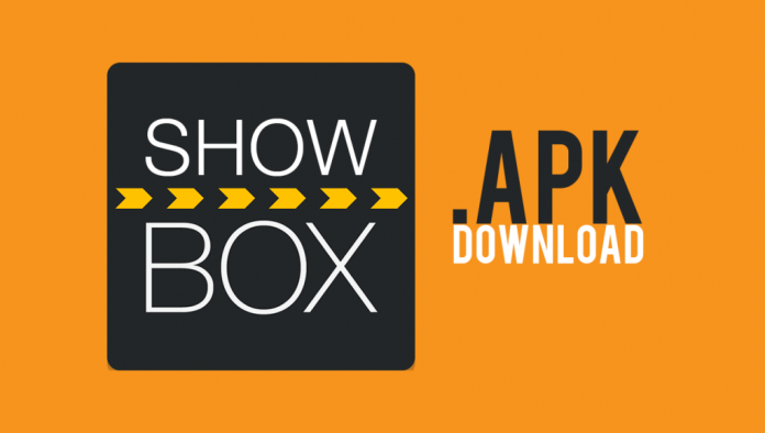 Showbox Apk Download : Showbox for android