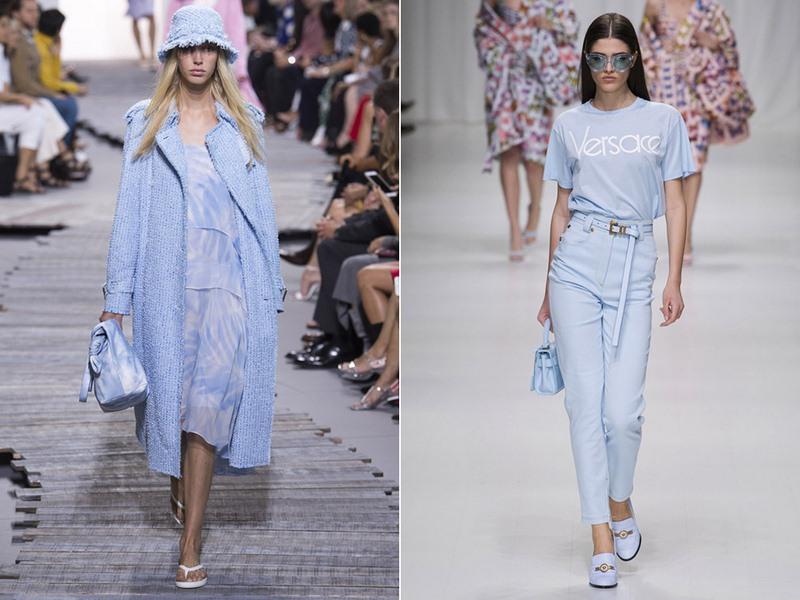 image 1690 - Модні кольори одягу весна-літо 2018: фото, який колір модний, модні тенденції кольору