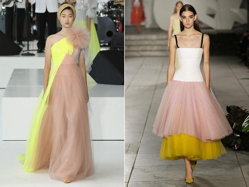 image 1698 - Модні кольори одягу весна-літо 2018: фото, який колір модний, модні тенденції кольору