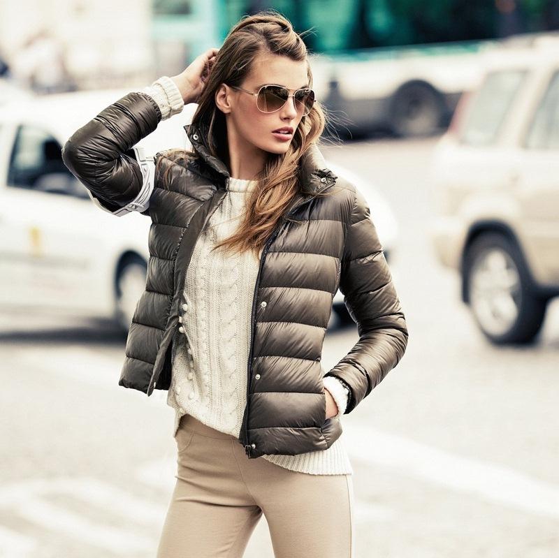 image 1810 - Модні куртки 2018-2019 року, фото, тренди, моделі, модні образи