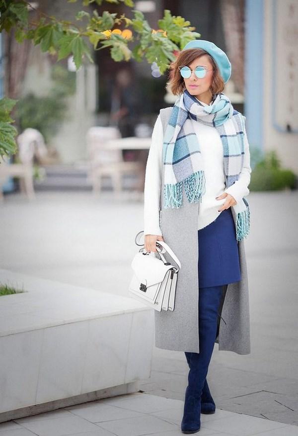 image 1726 - Модні кольори одягу весна-літо 2018: фото, який колір модний, модні тенденції кольору