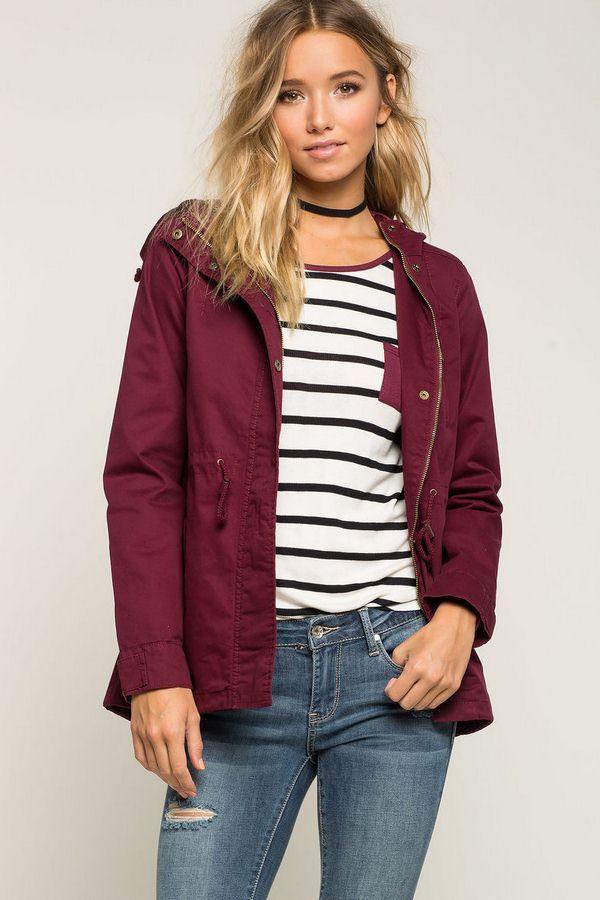 image 1847 - Модні куртки 2018-2019 року, фото, тренди, моделі, модні образи