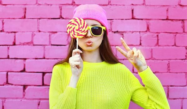 image 1710 - Модні кольори одягу весна-літо 2018: фото, який колір модний, модні тенденції кольору