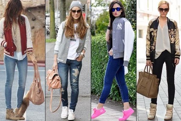 image 1825 - Модні куртки 2018-2019 року, фото, тренди, моделі, модні образи