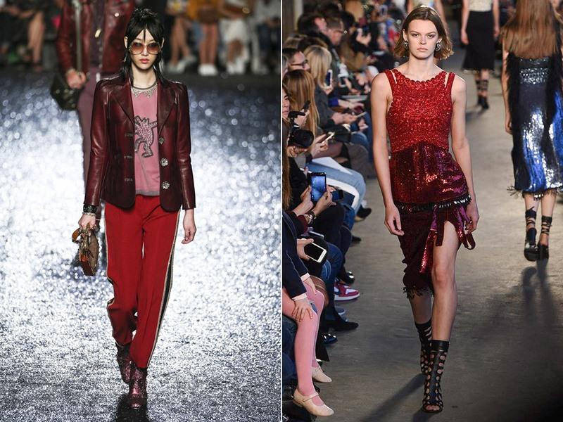image 1692 - Модні кольори одягу весна-літо 2018: фото, який колір модний, модні тенденції кольору