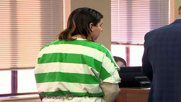 Teen turned in by grandmother pleads guilty to planning school shooting