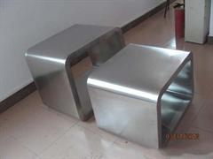 不锈钢柜台