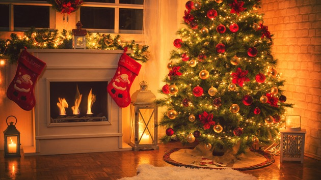 Holiday nightmare: How to avoid deadly Christmas tree fires