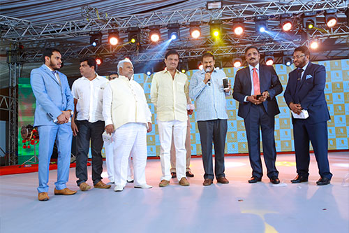 mPhone 7s Launch in karnataka