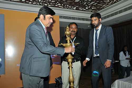 Andhra Pradesh Distribute Launch