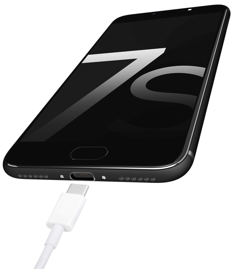 mPhone 7s charger