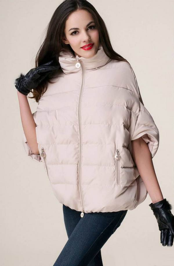 image 1836 - Модні куртки 2018-2019 року, фото, тренди, моделі, модні образи