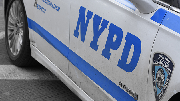 NYPD accused of 'shackling' pregnant woman in labor, lawsuit claims