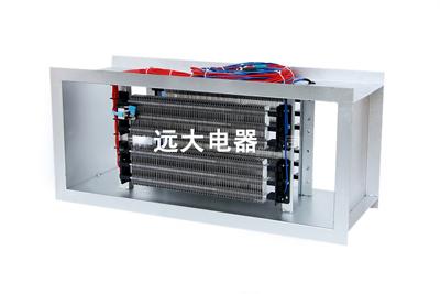 PTC式辅助电加热器
