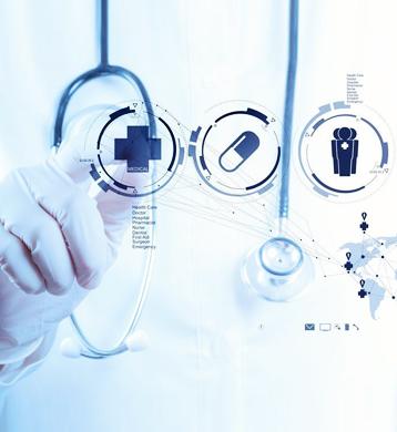 高端健康管理