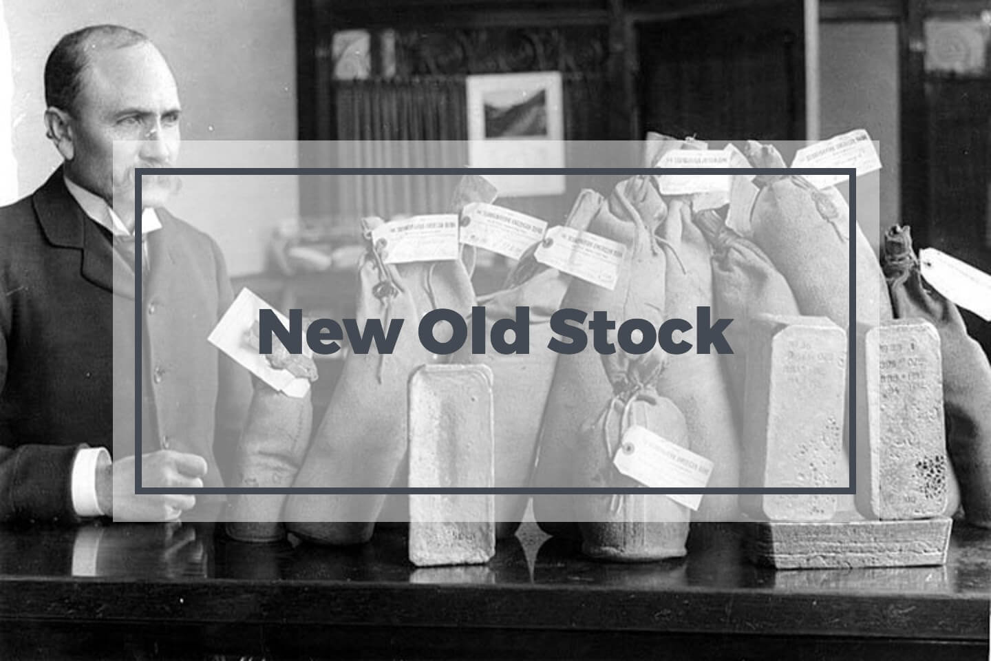 New old stock photos